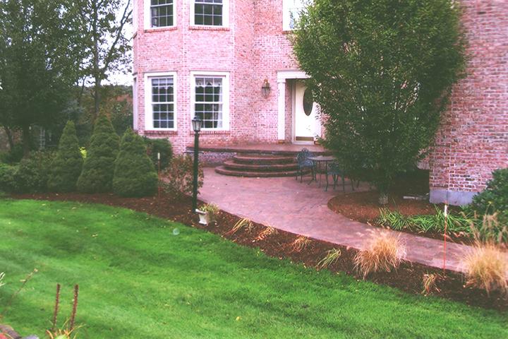 Century Oaks Landscaping