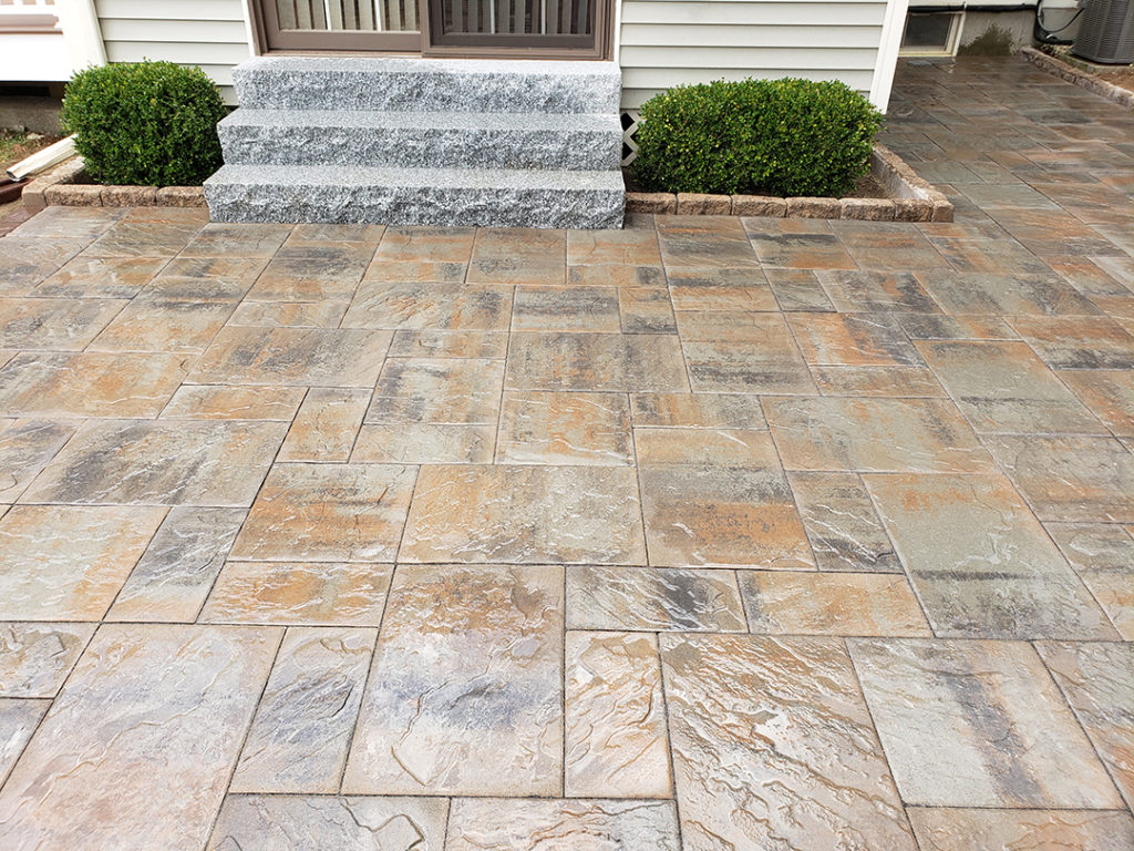 Century Oaks - CT Patio Design and Installation